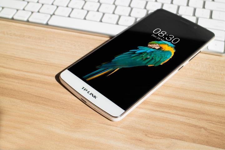 Imagen - Neffos C5 Max ya está a la venta en España