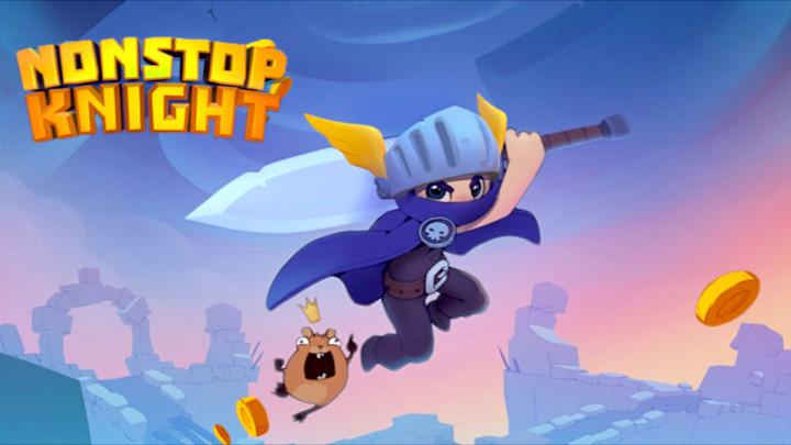 Imagen - Nonstop Knight, el juego del momento