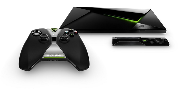 Nvidia Shield TV ya está disponible en España