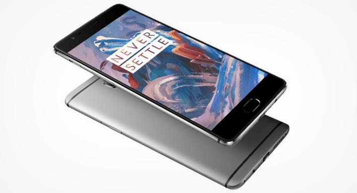 OnePlus 3 es oficial, un gama alta con 6 GB de RAM a un precio ajustado