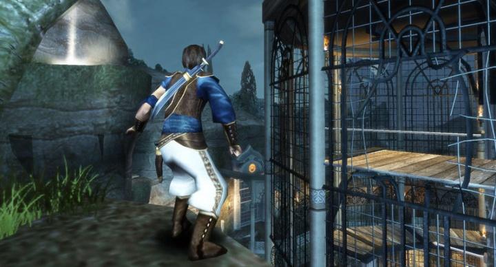 Imagen - Descarga gratis Prince of Persia: Las Arenas del Tiempo para PC por tiempo limitado