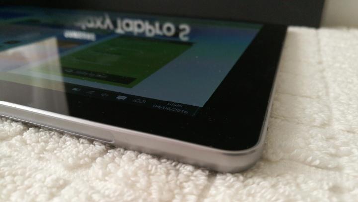 Imagen - Review: Samsung Galaxy TabPro S, un tablet con Windows 10 en un formato prometedor