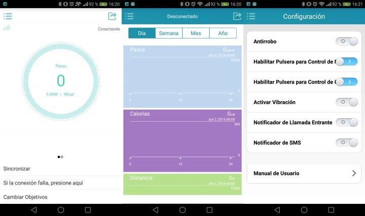 Imagen - Review: Intex FitRist, una smartband asequible llega a España