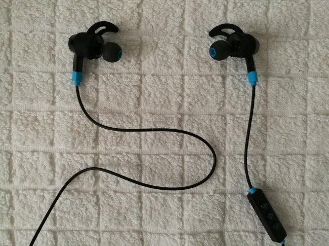 Imagen - Review: Mixcder Flyto, unos auriculares deportivos cómodos y de calidad