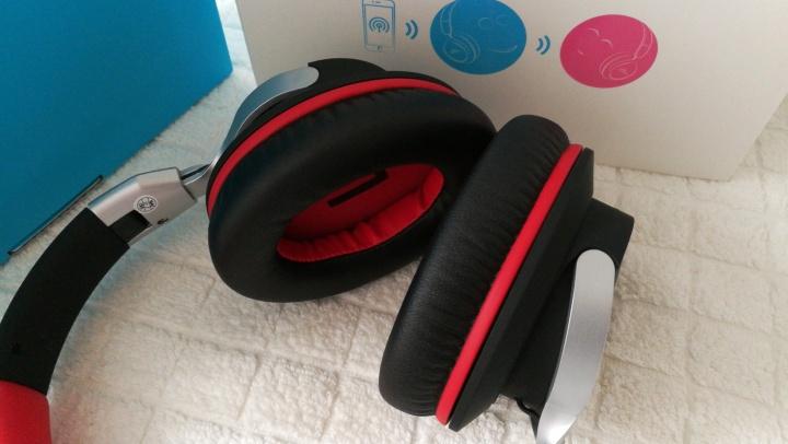 Imagen - Review: Mixcder ShareMe, unos auriculares de calidad a precio ajustado