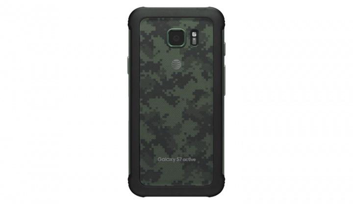 Imagen - Samsung Galaxy S7 Active es oficial, conoce sus detalles