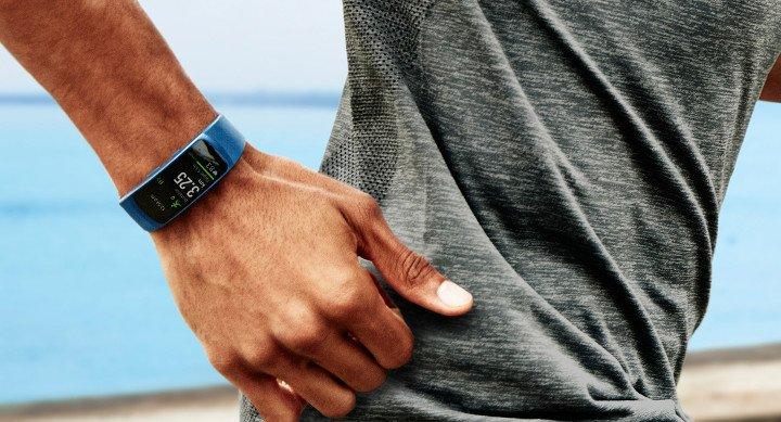 Gear Fit2 y Gear IconX, la nueva pulsera de fitness y auriculares deportivos de Samsung