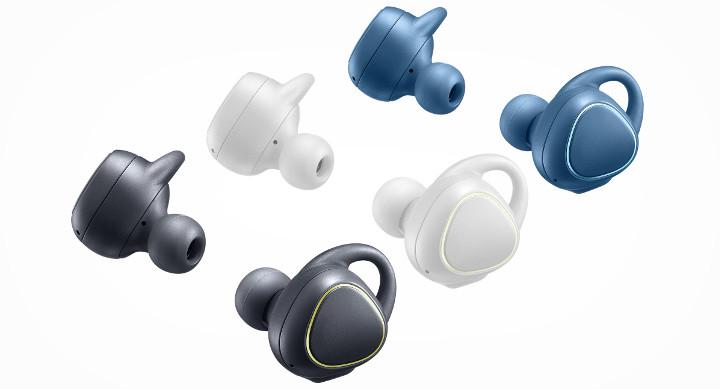 Imagen - Gear Fit2 y Gear IconX, la nueva pulsera de fitness y auriculares deportivos de Samsung