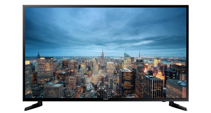 Oferta: televisor Samsung 4K de 43 pulgadas por solo 399 euros