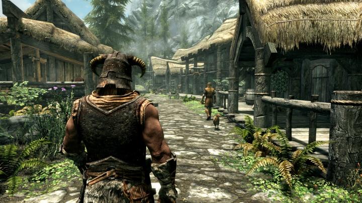 Imagen - The Elder Scrolls V: Skyrim será remasterizado para PlayStation 4 y Xbox One