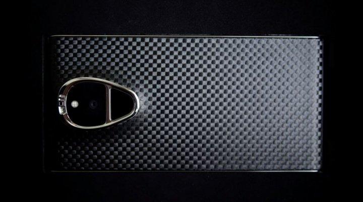 Imagen - Conoce Solarin, el smartphone más seguro del mundo que cuesta 17.000 dólares