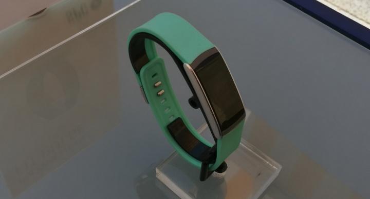 Imagen - SPC Fit Pro y SPC Fit Pulse, dos pulseras fitness para los deportistas
