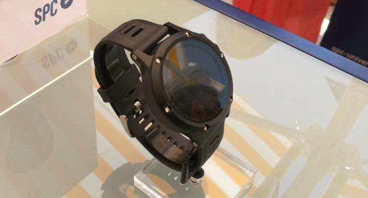 Imagen - Smartee Slim, Smartee Sport y Smartee Training, tres nuevos smartwatches de SPC