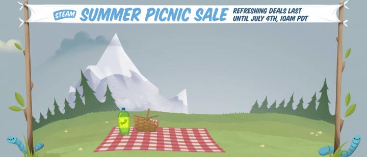 Imagen - Rebajas de verano en Steam, estas son las mejores ofertas