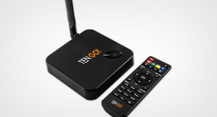 Imagen - TenGO! microBox Quad Core y microPC QC8, transforma tu televisor en una smart TV