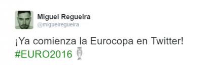 Imagen - Twitter lanza nuevos emojis para la Eurocopa