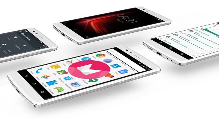 Imagen - Vernee Apollo Lite, un smartphone con 10 núcleos y lector de huellas por 199,99 dólares