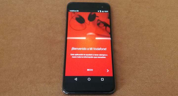 Imagen - Vodafone Smart Platinum 7, Ultra 7 y Prime 7, la nueva gama de smartphones de Vodafone