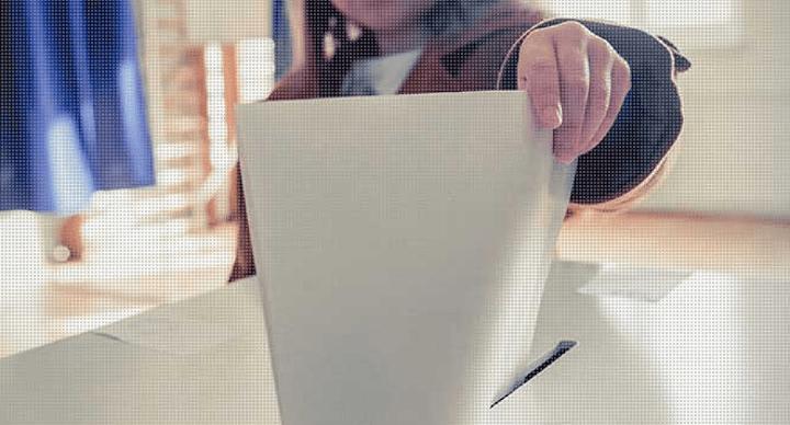 Consulta online tu colegio electoral para el 26-J