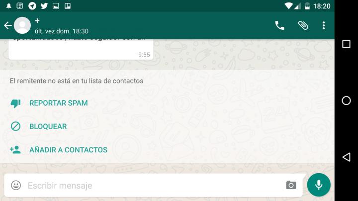 Imagen - 7 novedades recientes de WhatsApp que quizás no conozcas