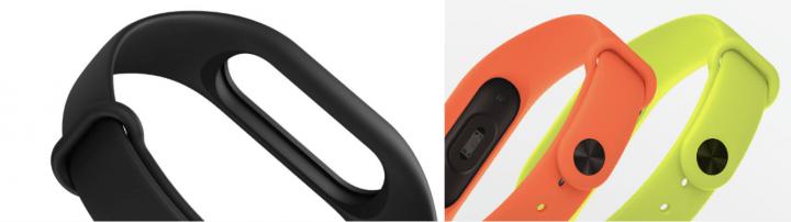 Imagen - Xiaomi Mi Band 2 es oficial: conoce todos los detalles