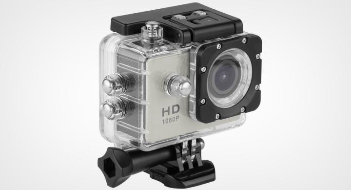 Imagen - Las mejores cámaras de acción para disfrutar el verano