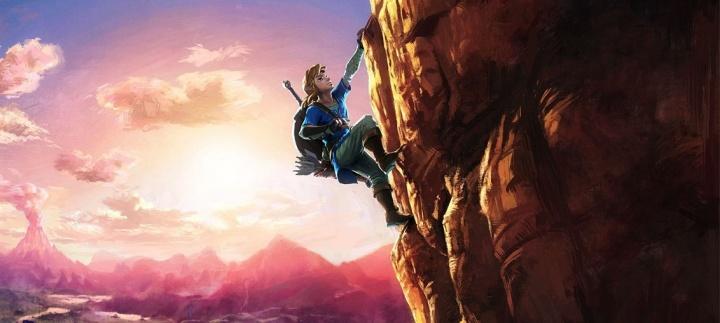 Imagen - The Legend of Zelda: Breath of the Wild, primer tráiler con jugabilidad