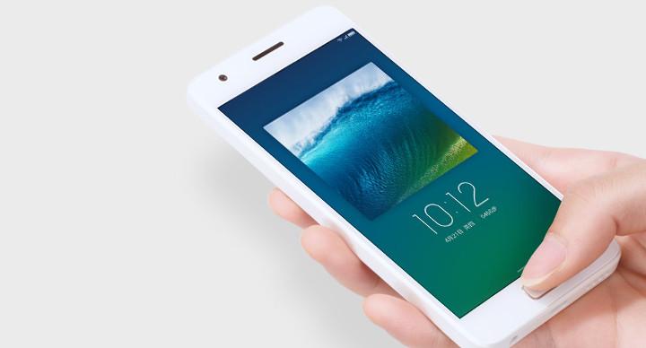 Imagen - ZUK Z2, un smartphone de gama alta a un precio reducido