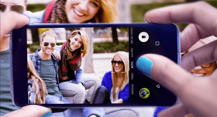 Imagen - Alcatel Idol 4 ya disponible en España