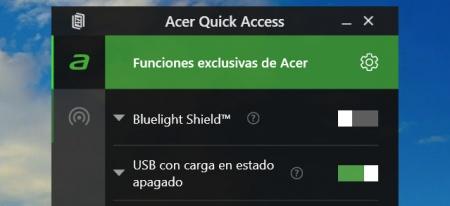 Imagen - Review: Acer Aspire S 13, un portátil ultraligero con prestaciones de lujo