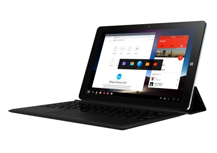 Imagen - Chuwi Vi10 Plus, el tablet de 10 pulgadas con Windows 10 y Remix OS