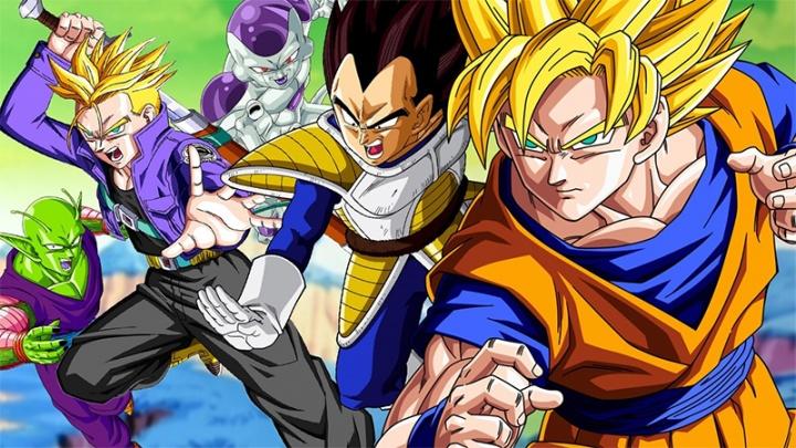Imagen - Descarga gratis la primera temporada de Dragon Ball Z gracias a Microsoft