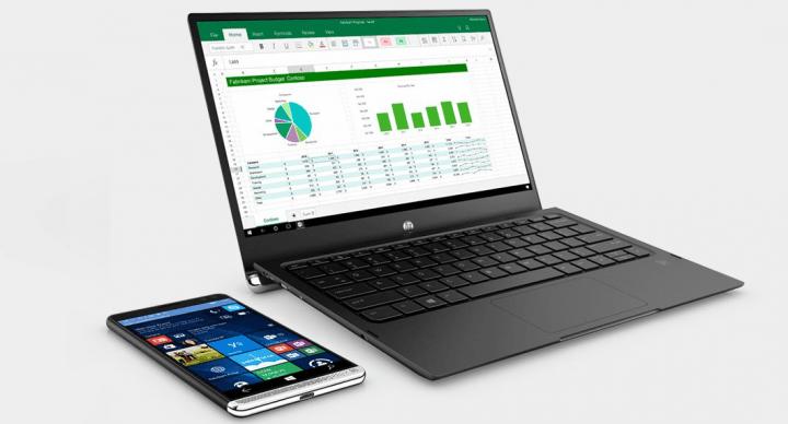 Imagen - HP Elite x3, fecha de lanzamiento y precio en España