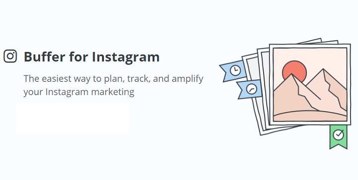 Cómo programar fotos en Instagram