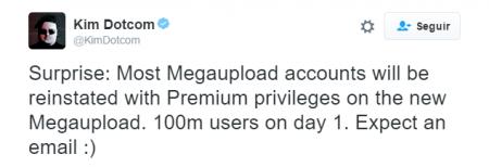 Imagen - El nuevo Megaupload premiará a los usuarios del antiguo servicio