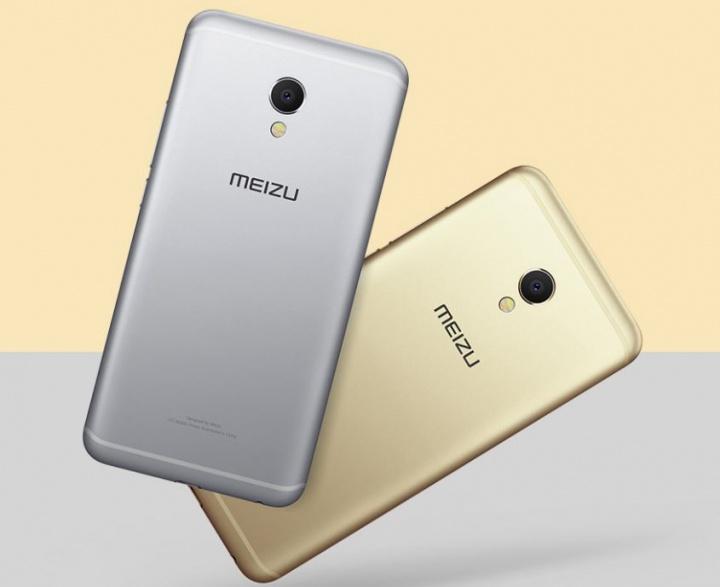 Imagen - Meizu MX6 ya es oficial: conoce todos los detalles