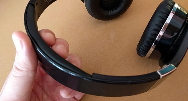 Imagen - Review: Mixcder 872, unos atractivos auriculares con Bluetooth y NFC