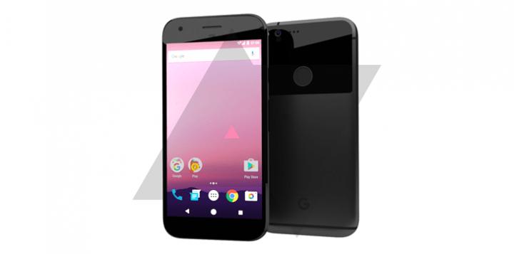 Imagen - Así serán los nuevos Nexus 2016