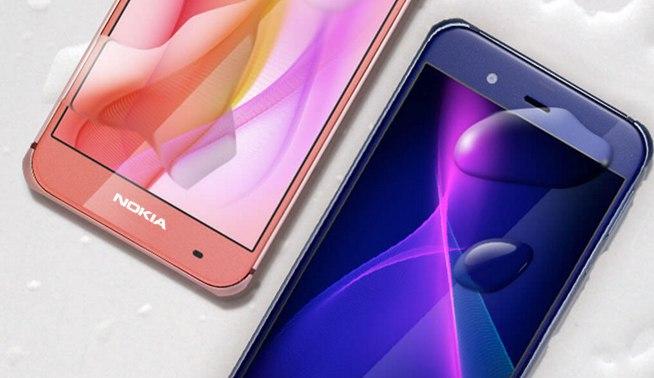 Imagen - Nokia confirma que vuelve a los smartphones en 2017