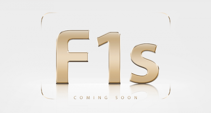 OPPO F1s llegará en agosto preparado para selfies