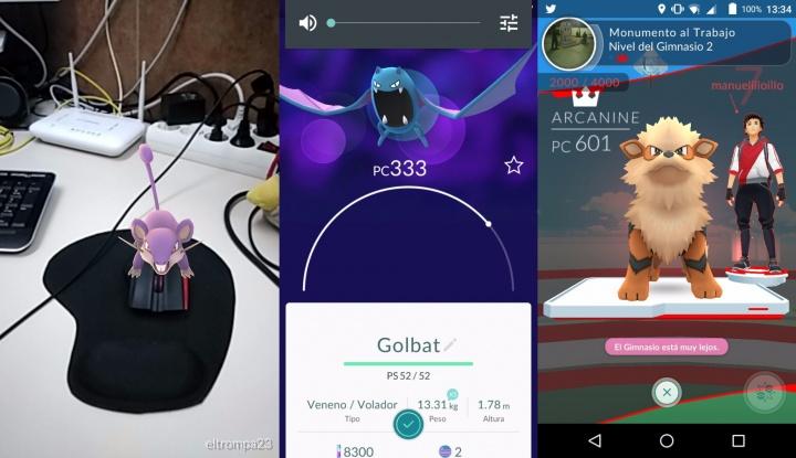 Imagen - FAQ de Pokémon Go, preguntas y respuestas frecuentes del juego
