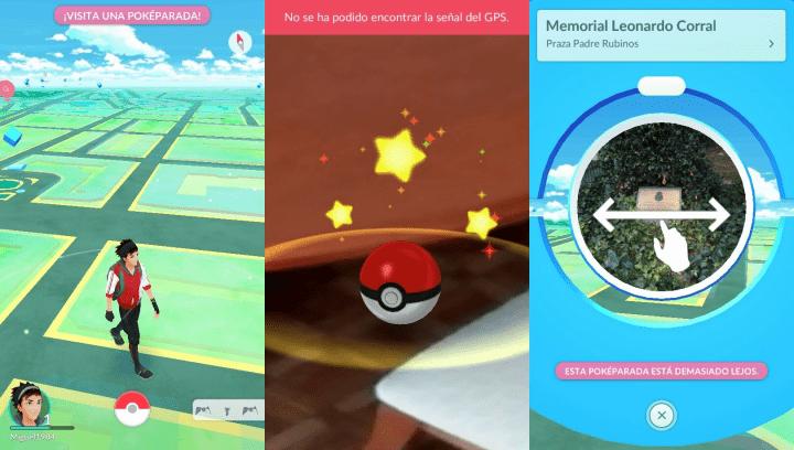 Imagen - Cuidado con Pokémon Go, las autoridades recomiendan jugar con prudencia