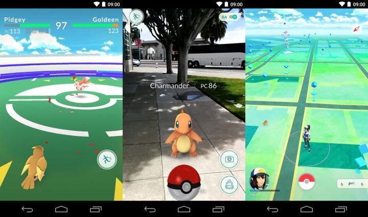 Imagen - Pokémon Go supera los 50 millones de descargas en Android