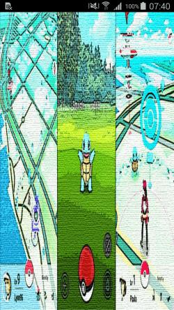 Imagen - Cuidado con el lockscreen de Pokémon Go