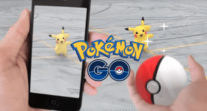Pokémon Go ha perdido un 20% de sus usuarios en el último mes