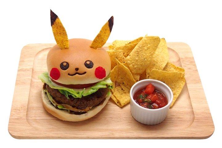 Imagen - Los McDonald's serán gimnasios de Pokémon Go