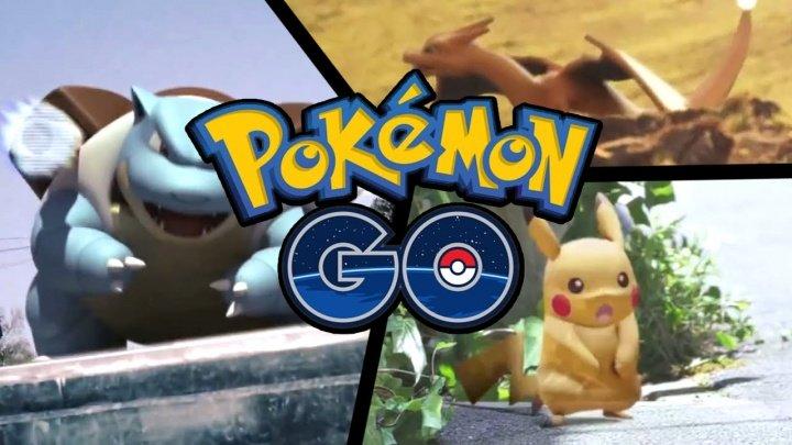 Pokémon Go podría recibir un nuevo accesorio oficial