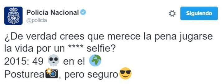 Imagen - Los selfies se cobran la vida de algunos aventureros