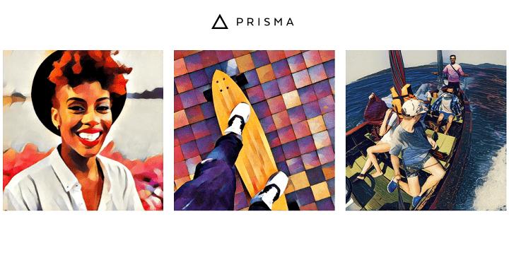 Cómo quitar la marca de agua de Prisma