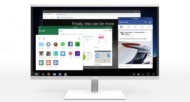Imagen - Llega Remix OS 3.0 basado en Android Marshmallow